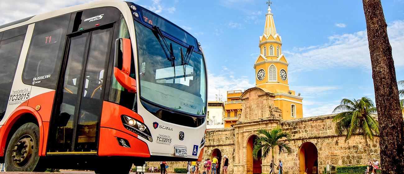 Colcard Cartagena