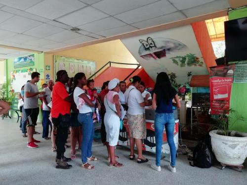Colcard Cartagena - CAU 12