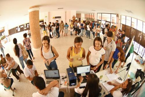 Colcard Cartagena - CAU 17