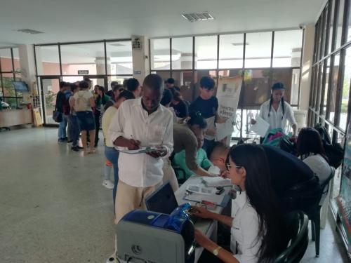 Colcard Cartagena - CAU 21