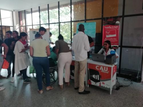 Colcard Cartagena - CAU 22