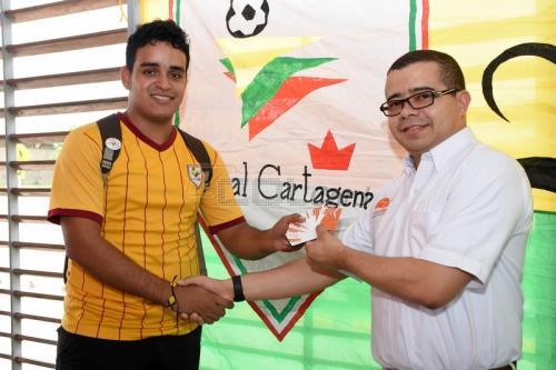 Colcard Cartagena - Imagen 18