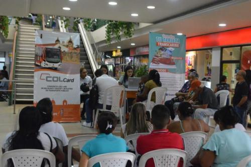 CC La Plazuela 1