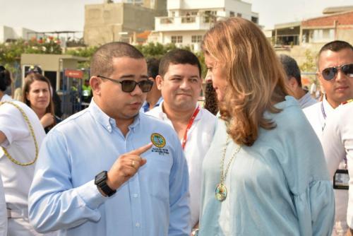 Colcard Cartagena - Vicepresidencia 2