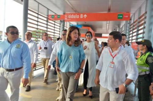 Colcard Cartagena - Vicepresidencia 5